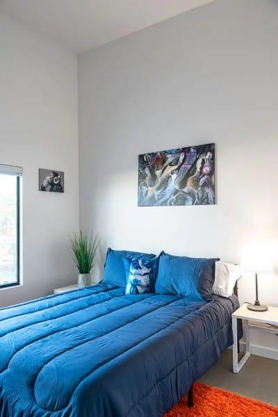4thbedroomartcentraloasis